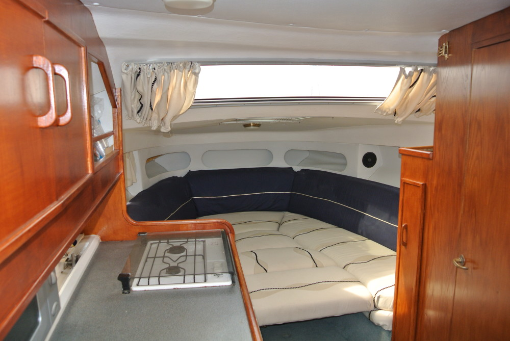 Fairline Targa 27 Brighton Boat Sales