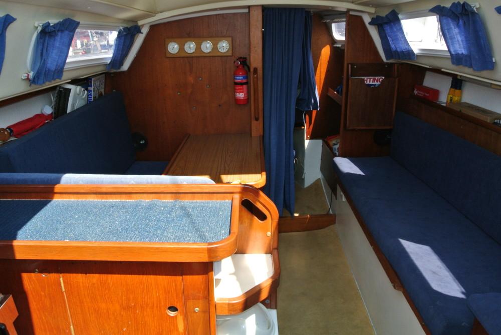 jaguar 25  u2013 brighton boat sales