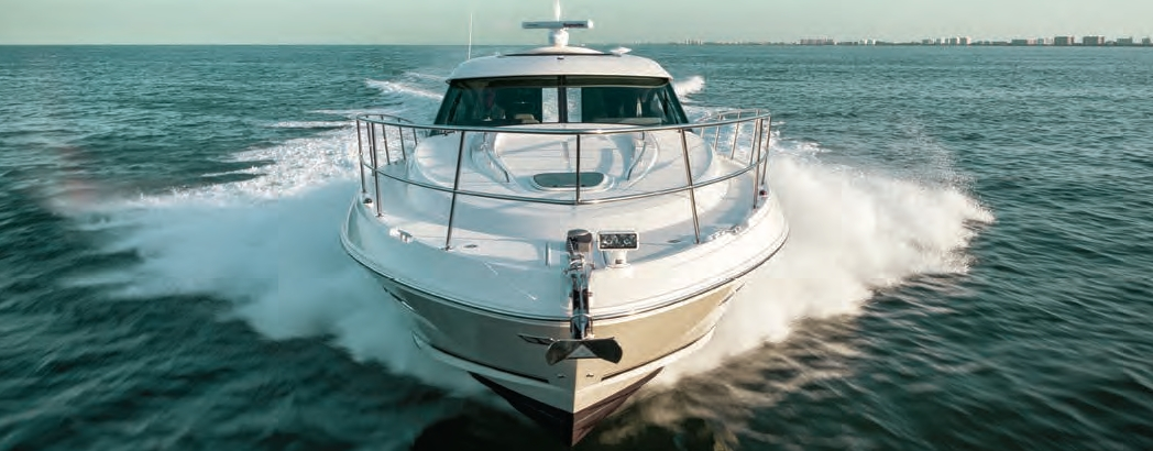 2015 Sport Cruiser Brochure Image