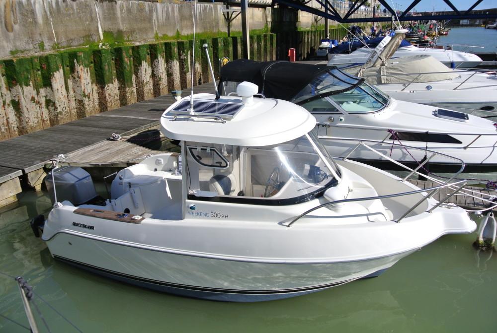 quicksilver 500 pilothouse  u2013 brighton boat sales