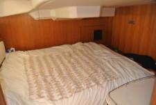 Hunter Legend 41 Deck Saloon