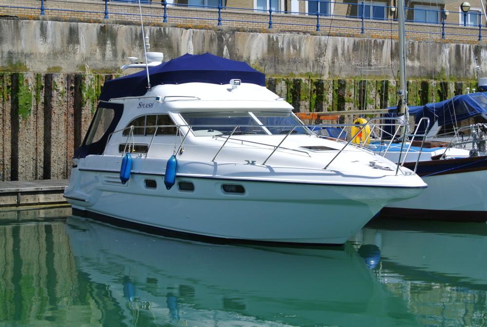 Sealine F36 Brighton Boat Sales