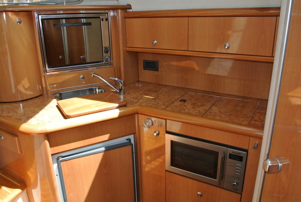 sealine f36  u2013 brighton boat sales