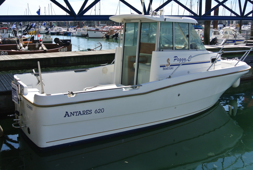 Beneteau Antares 620 – Brighton Boat Sales