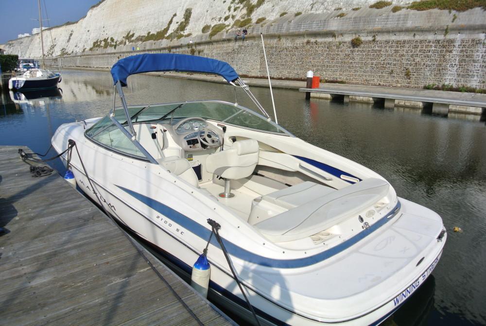 Maxum 2100 Sc Brighton Boat Sales