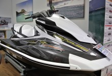 End Of Season Jet Ski Sale