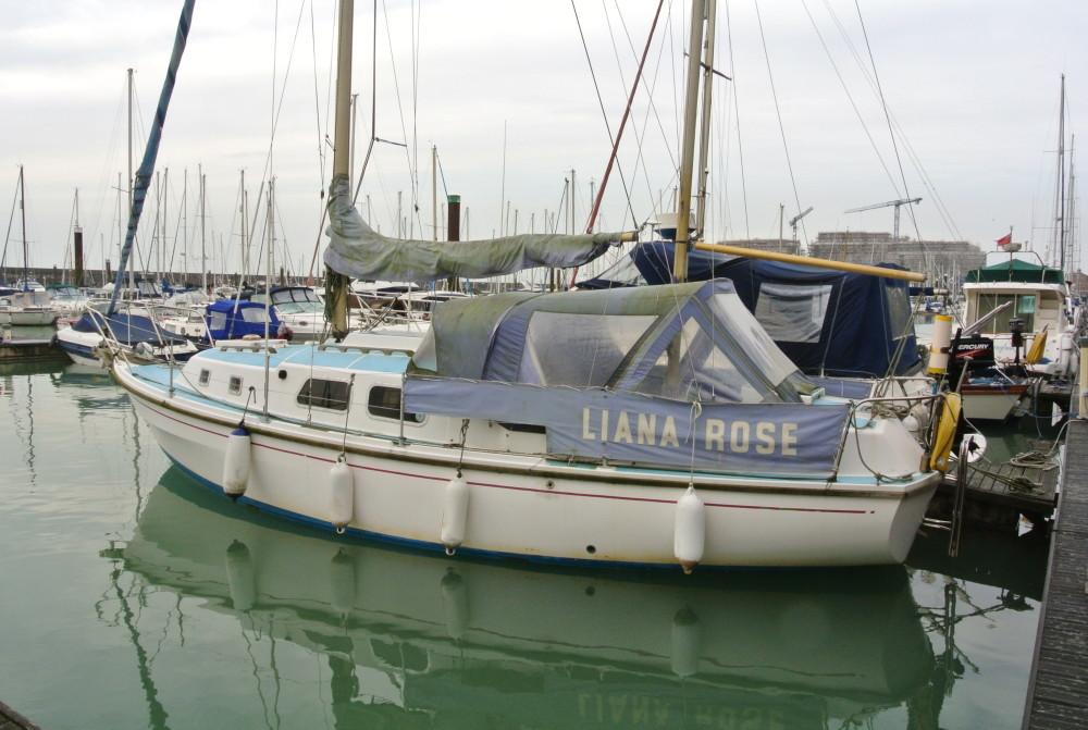 Westerly Pentland 32 Brighton Boat Sales