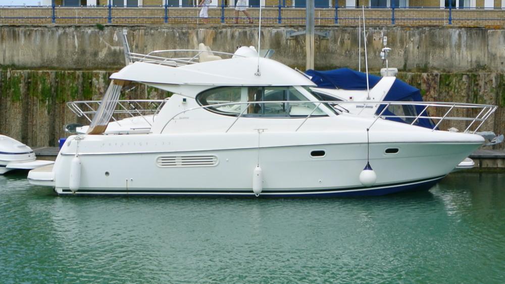 Jeanneau Prestige 32 Brighton Boat Sales