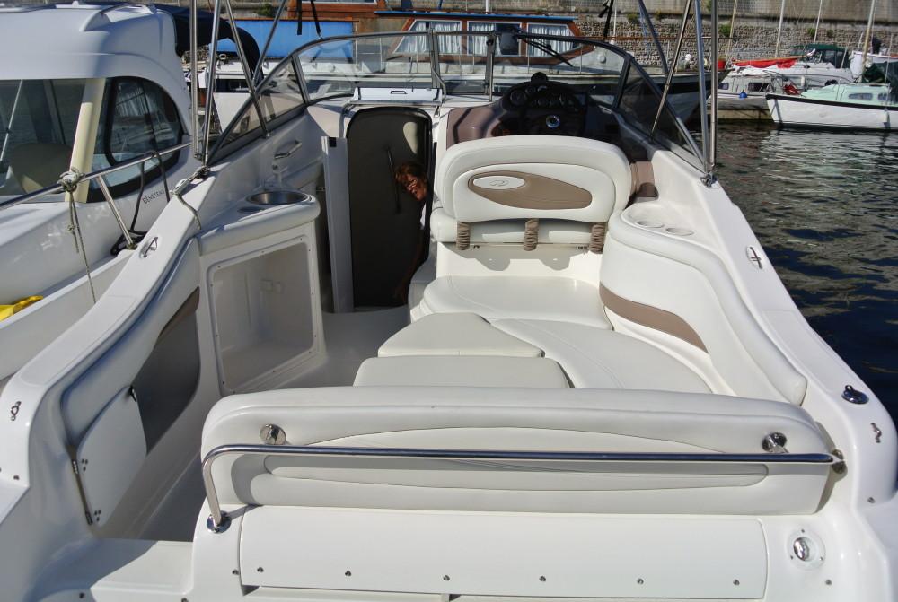 Regal 2465 Commodore Brighton Boat Sales