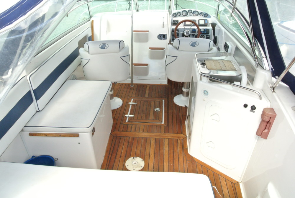 Uttern D68 Brighton Boat Sales