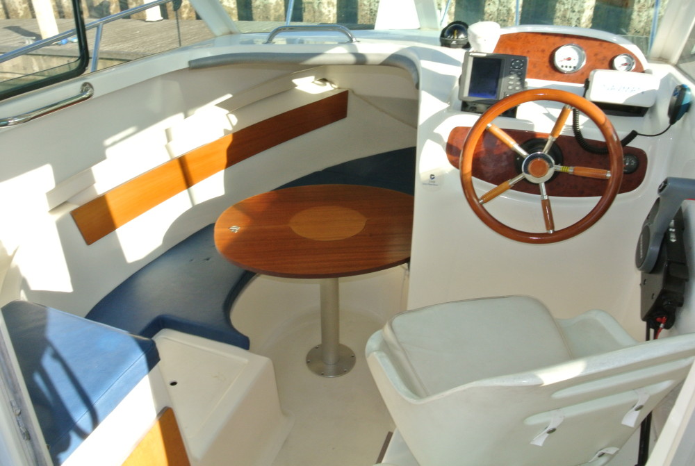 Jeanneau Merry Fisher 625 Brighton Boat Sales