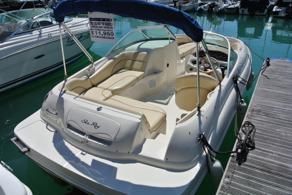 Sea Ray 190 Sundeck Brighton Boat Sales