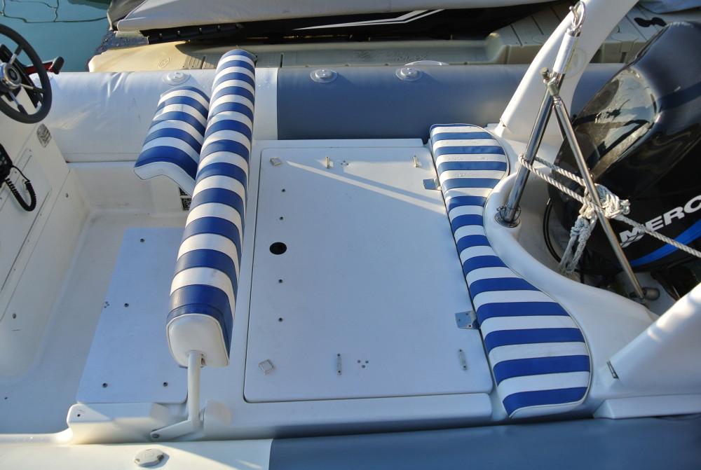 Zodiac Medline Ii Rib Brighton Boat Sales