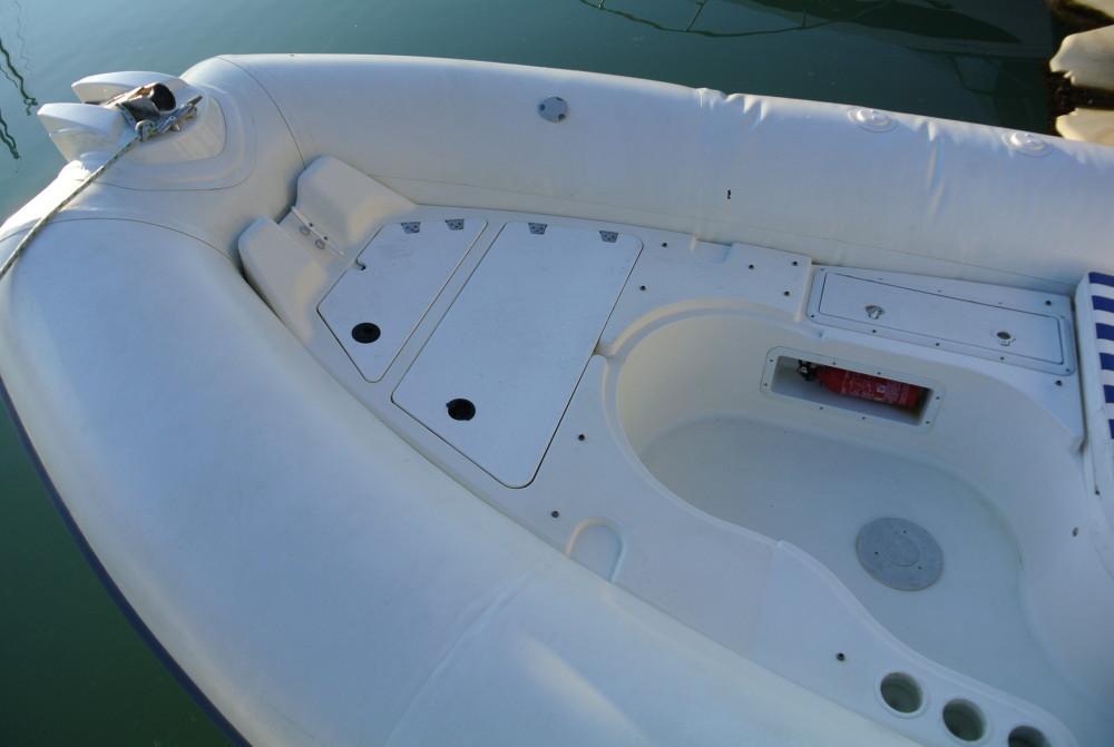 Zodiac Medline Ii Rib Brighton Boat Sales