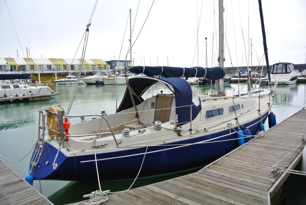Sailboat The Ring