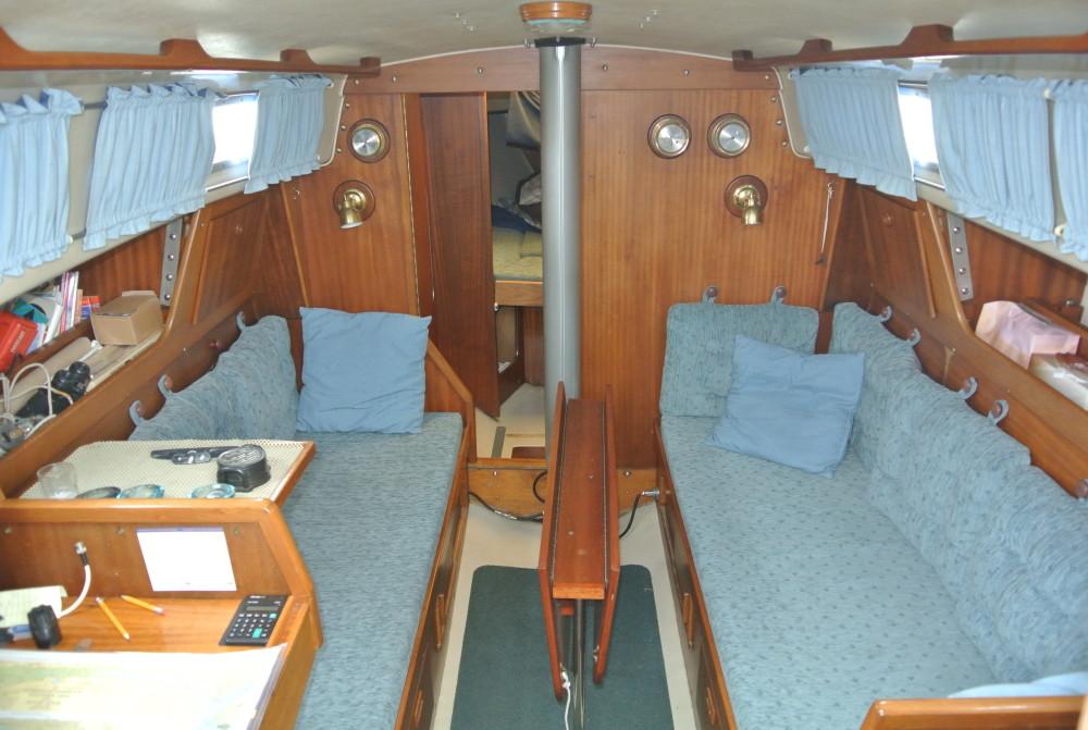 Albin Ballad 30 Brighton Boat Sales