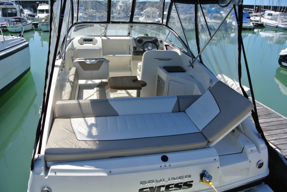 Where Can I Get A Loan >> Bayliner 742 Cuddy – Brighton Boat Sales