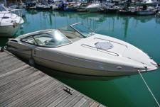 Maxum 2400 SC3