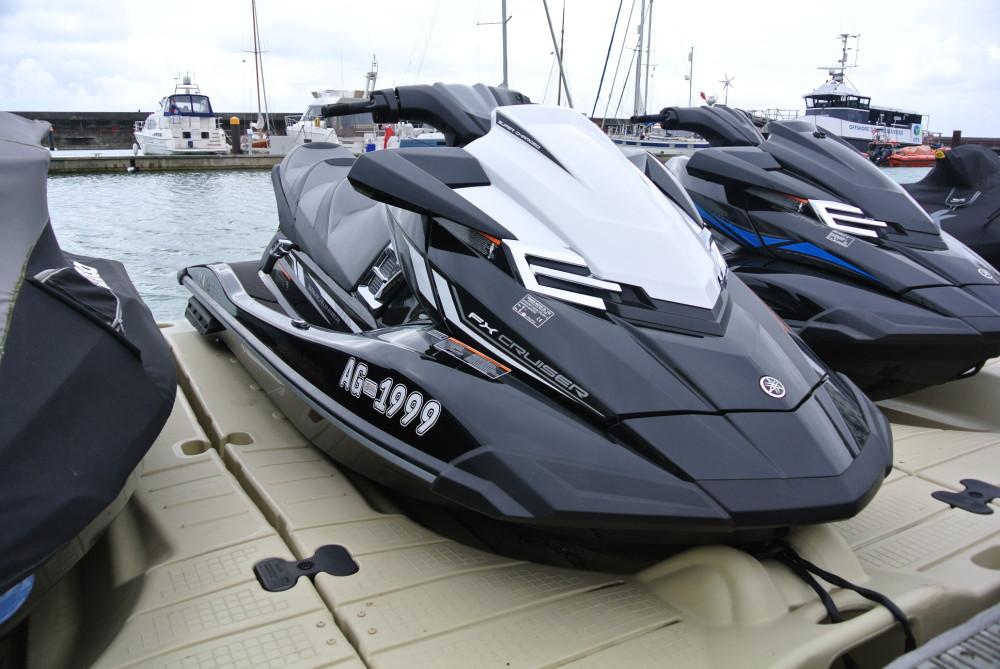 Yamaha Waverunner Fx Svho Cruiser Brighton Boat Sales