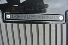 Yamaha WaveRunner FX SVHO Cruiser