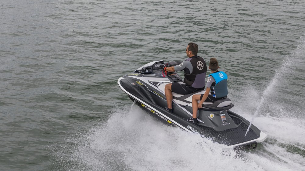 Yamaha Waverunner For Sale >> 2018 Yamaha WaveRunner VX Cruiser HO – Brighton Boat Sales
