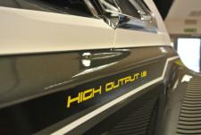 2018 Yamaha WaveRunner VX Cruiser HO