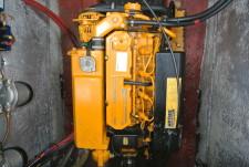 Hurley Meridian 31 Motorsailor