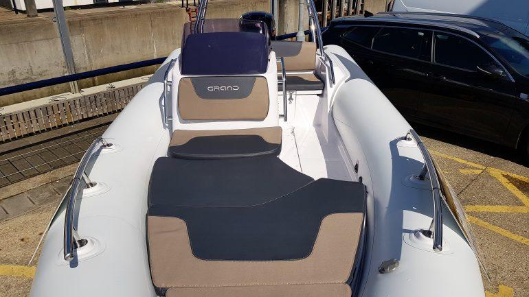 Golden Line G500 – Brighton Boat Sales