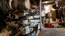 Ocean Yachts Sunliner 42
