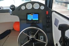 Quicksilver 605 Captur Pilothouse