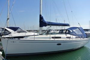 Bavaria 34 Cruiser for sale