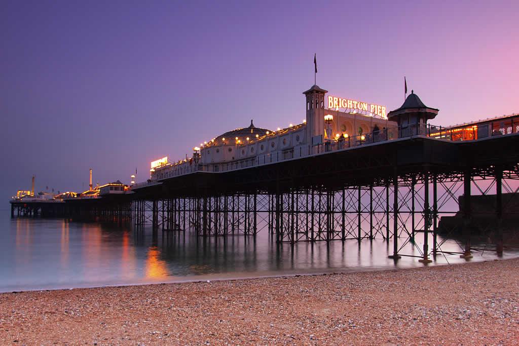 Brighton Boat Sales - Brighton Pier