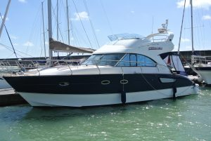 Beneteau Antares 12 For Sale not Boatshed