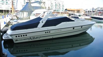 Sunseeker Portofino XPS 34