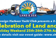 A Celebration of Land & Sea Eastbourne Marina