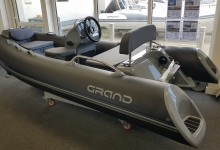 Extending Summer with GRAND Inflatable Boats
