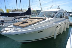 Jeanneau Prestige 38s For Sale