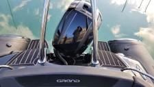 GRAND Golden Line G650