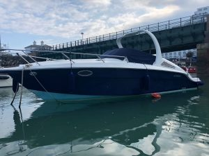Atomix 7500 sports cruiser for sale