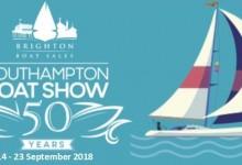 SOUTHAMPTON BOAT SHOW 2018 – WELLCRAFT FISHERMAN & GRAND RIB DISPLAYS