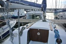 Gib'Sea 76 Lifting Keel