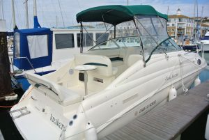 Rinker 266 For Sale in Brighton