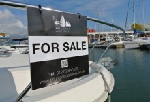 Selling Your Boat in Brighton