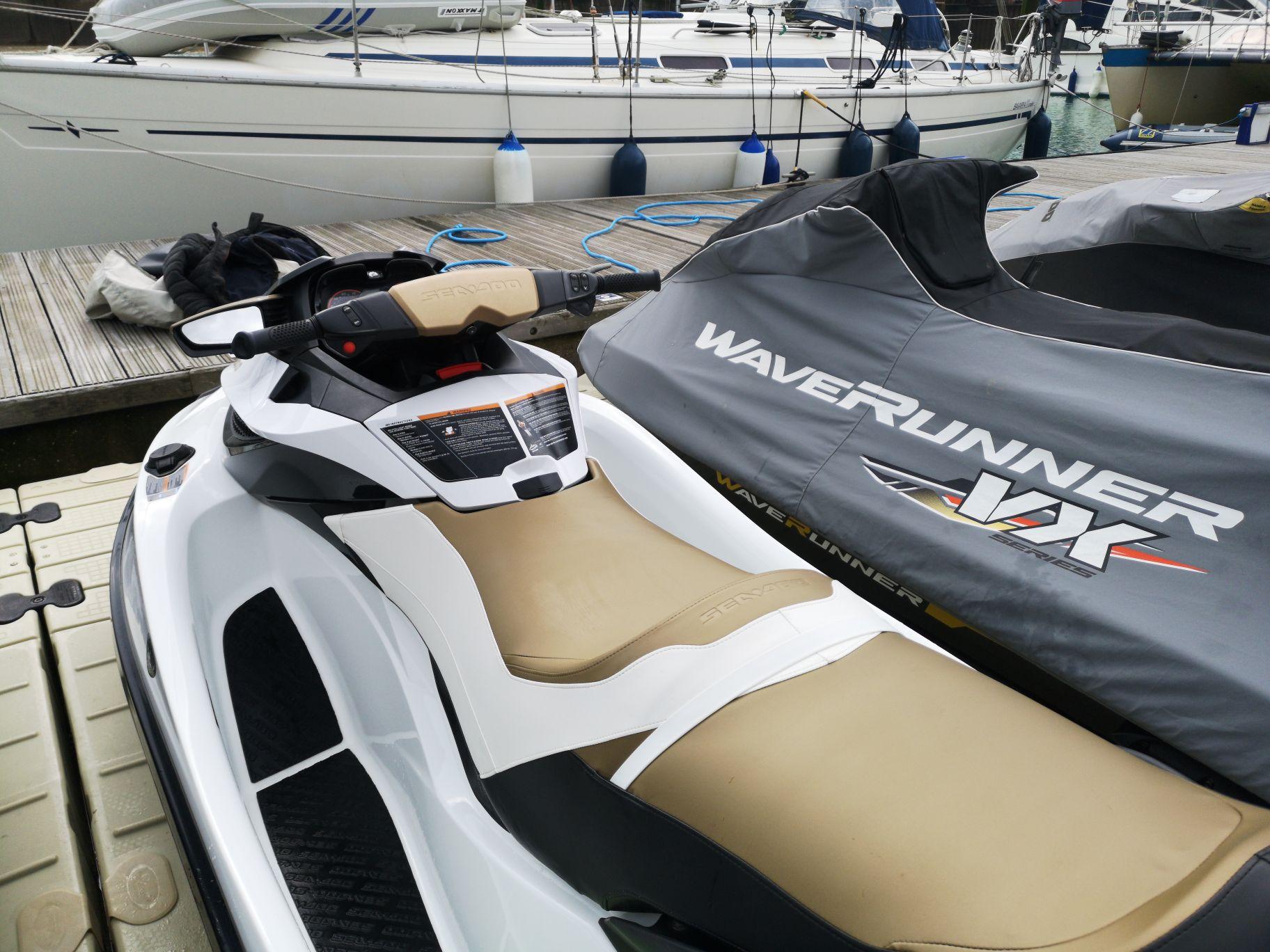 Sea Doo GTX 215 – Brighton Boat Sales