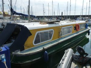 house boat for sale brighton marina