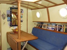 Kooijman Dutch Barge 28