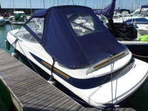 Maxum 2300SC For Sale