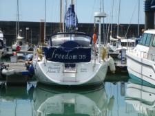Freedom 35