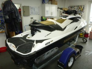 Sea Doo 215 GTX JEtski For Sale