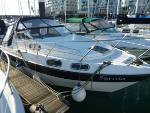 Sealine 285 Ambassador for sale